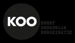 Het logo van KOO